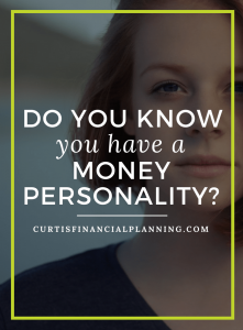 Ever wonder why you procrastinate about financial matters? It may be due to your deep-seated money personality.