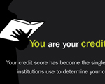 Simple Money Truth # 7: You Are Your Credit Score