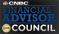 CNBC Financial Advisor 2015, Cathy Curtis