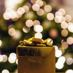 Happy Holidays: The Gift of Financial Self-Care