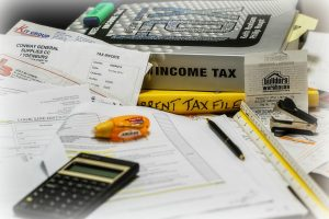 Best Tax Tips for 2017 Tax Season