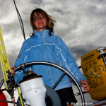 Jessica Watson - Youngest Around the World Solo Sailor